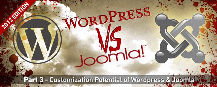 WordPress против Joomla: Плагины, Расширения и сборка (часть 3)