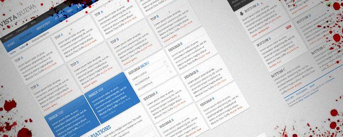 WordPress против Joomla: Шаблоны и темы
