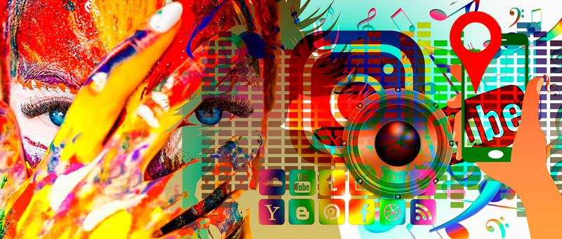 Canva для социальных сетей